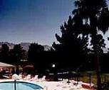 Mountain Shadows, Tucson Botanical Gardens, Tucson, AZ