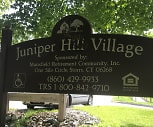 Juniper Hill Village, University of Connecticut, CT