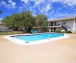Brock Creek Apartments, Roosevelt Middle School, Oklahoma City, OK