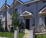 Burnet Park, 91343, CA