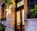 Sycamore Place & East 8 Lofts, Covington, KY
