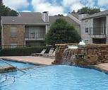 Commons On Park Springs, West Arlington, Arlington, TX