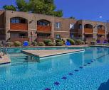College Town Tucson, East Hedrick Drive, Tucson, AZ