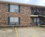 Austin West Apartments, Lumberton High School, Lumberton, TX