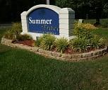 Summer Trace Apartments, Shreve Island Elementary School, Shreveport, LA