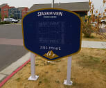 Stadium View Student Apartments, Bozeman, MT