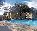 Stone Oak Place, Ed Rawlinson Middle School, San Antonio, TX