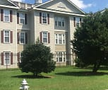 University Apartments at Ettrick, Lakeview, Colonial Heights, VA