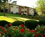Sunridge Apartments, Raguet Elementary School, Nacogdoches, TX