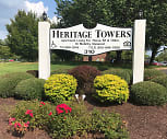 Heritage Towers, Middleton, TN