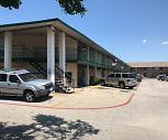 Crest Ridge, 75042, TX
