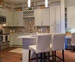 Kitchen, 1160 Hammond Apartments