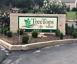 TreeTops Apartments, Leisure Park Elementary School, Broken Arrow, OK