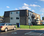 Meadowview Apartments, 48867, MI