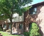 Willow Springs Condos, Champaign, IL