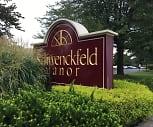Schwenckfeld Manor, Corpus Christi School, Lansdale, PA