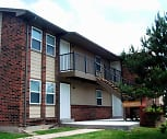 Pine Creek Apartments, Wichita Technicial Institute, KS