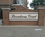 Broadway Court Senior Apts, Lakeview Elementary School, Robbinsdale, MN