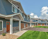 Falcon Heights Townhomes, Pinewood Elementary School, Rochester, MN