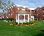 Monticello Lee, George Washington Middle School, Alexandria, VA