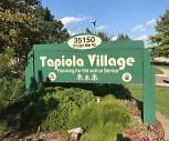 Tapiola Village, 48335, MI