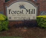Forest Mill Apartments, Wadley, AL