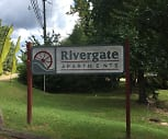 Rivergate Apartments, Millport, AL