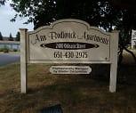 Ann Bodlovick Apartments, St Croix Preparatory Academy Lower, Stillwater, MN