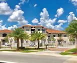 Amelia Oaks, Hialeah Senior High School, Hialeah, FL