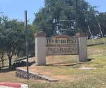 Frio Crossing at Two Rivers Place, Powell Elementary School, San Antonio, TX