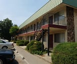 Warner Park Apartments, Chico, CA