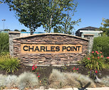 Charles Point Townhomes Apartments, Grants Pass, OR
