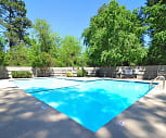 Silver Creek Apartments, Pineywoods Community Academy Elementary School, Lufkin, TX