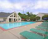 Pool, Talbert Woods