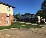 deVille Southwest Apartments, Jefferson City, MO