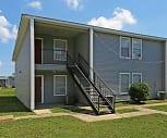 Linwood Homes, Atkins Elementary School, Shreveport, LA