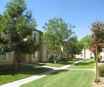 Sunset Springs, Louis Wiener Jr Elementary School, Las Vegas, NV