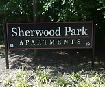 Sherwood Park Apartments, Durham, NC