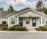 Ashton Woods, Rowan  Cabarrus Community College, NC