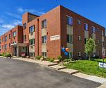 Asbury Plaza, Goldsmith, Denver, CO