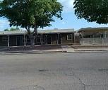 El Nido & Jose Antonio Escajeda Apartments, Maxine Silva Health Magnet School, El Paso, TX