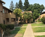 Brockford Place Apartments, Sacramento, CA