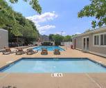 Maple Ridge Apartments, Legends Institute, VA