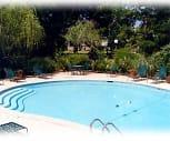 Pool, Aspen Apartments