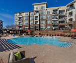 Meridian at Sutton Square Apartments, Miller Motte College  Raleigh, NC