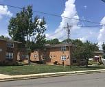 Madison Arms, Lambertville, NJ