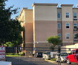 Gardena Marina Ave Senior Housing, 90247, CA