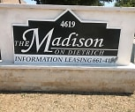 Madison On Dietrich Apartment Homes, 78219, TX