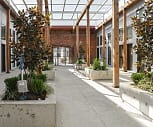 Recreation Area, The Cooperage