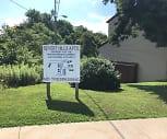 Severt Hills, Claypool Hill, VA